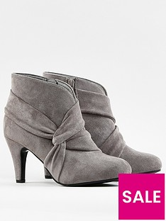 wallis-soft-twist-knot-micro-bootie-grey