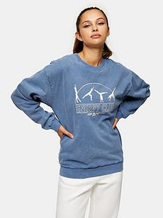 topshop-energy-club-sweatshirt-blue