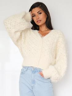 missguided-missguided-feather-pointelle-cardi-cream