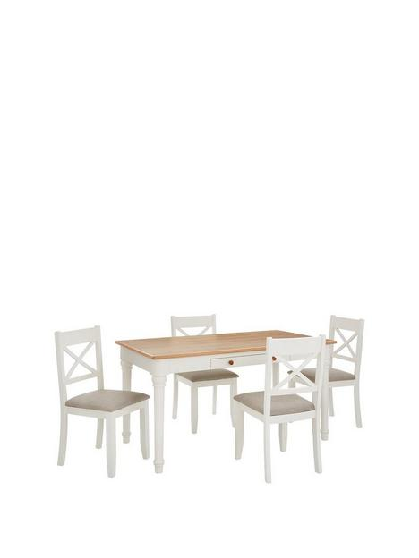 meadow-150-cm-dining-table-nbsp4-chairs