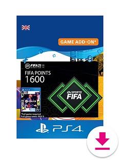 playstation-4-fifa-21-ultimate-teamtradenbsp1600-pointsnbsp--digital-download