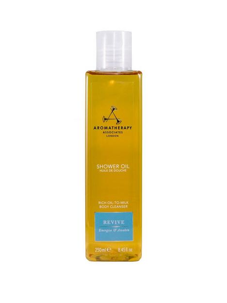 aromatherapy-associates-revive-shower-oil-250ml