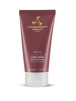 aromatherapy-associates-rose-hand-cream-50ml