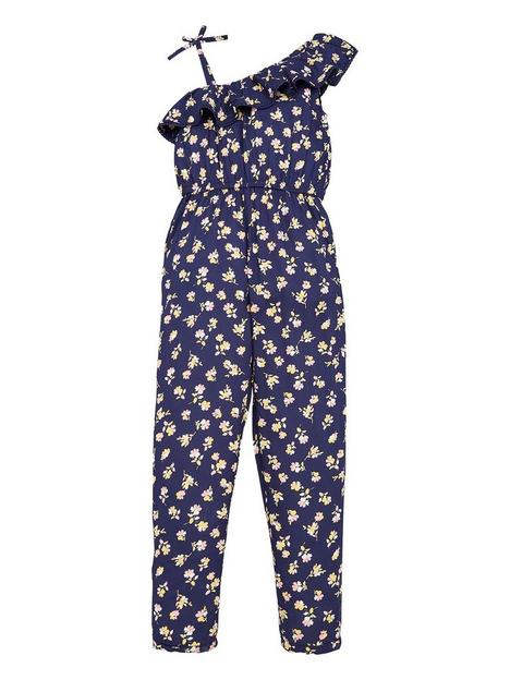 v-by-very-girls-woven-floral-ruffle-jumpsuit-multi