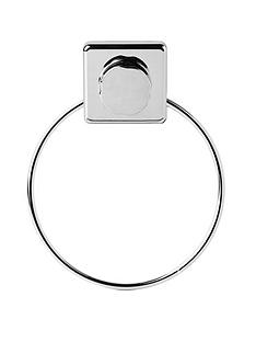 sabichi-screw-fix-towel-ring