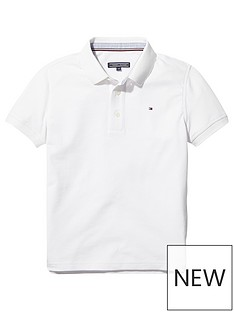 tommy-hilfiger-boys-essential-flag-polo-shirt-white