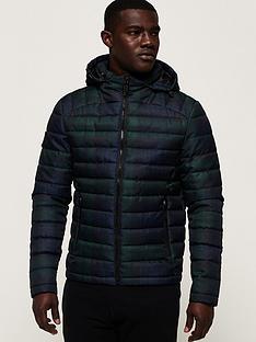 superdry-superdry-tweed-double-zip-fuji-padded-jacket