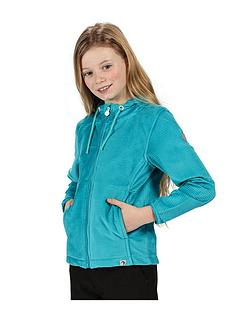 regatta-girls-tapley-fleece