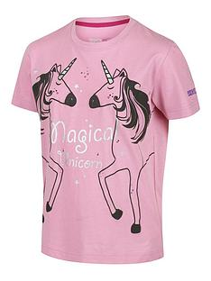 regatta-girls-bosley-iii-t-shirt
