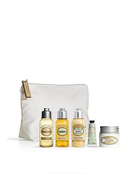 loccitane-almond-discovery-collection