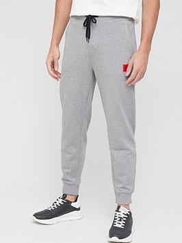 hugo-doak-212-red-patch-logo-joggers-medium-grey