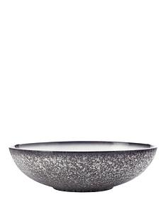 maxwell-williams-maxwell-williams-caviar-granite-porcelain-serving-bowl