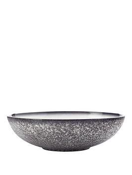 maxwell-williams-maxwell-williams-caviar-granite-porcelain-serving-bowl