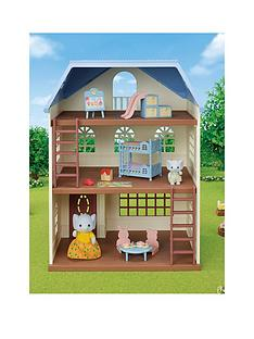 sylvanian-families-sky-blue-terrace-gift-set
