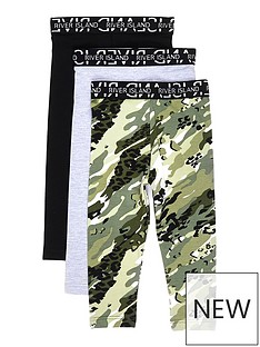 river-island-mini-girls-3-pack-waistband-leggingsnbsp-nbspmulti