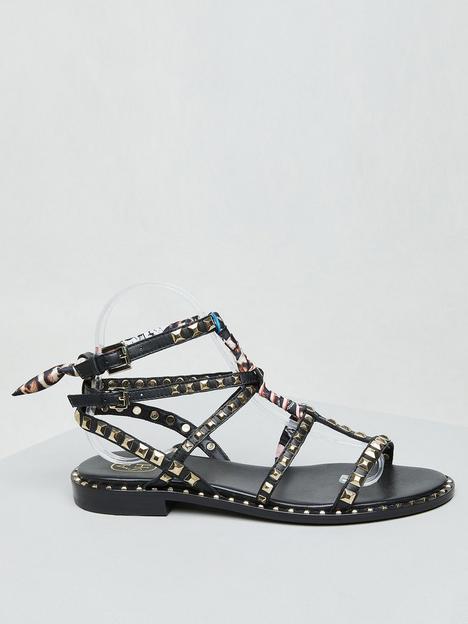ash-patchouli-flat-sandal--nbspblack
