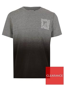 river-island-boys-textured-ombre-t-shirt-grey