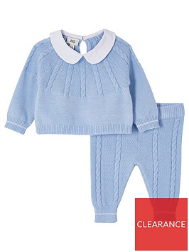 river-island-baby-boys-cable-jumper-and-leggings-set--nbspblue