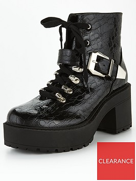 public-desire-attitude-ankle-boots-black