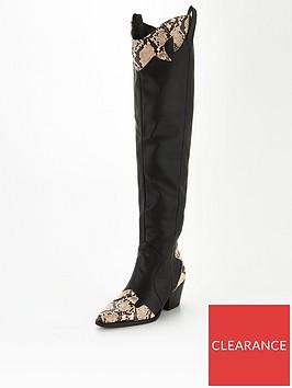 public-desire-lasso-over-the-knee-black