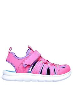 skechers-c-flex-sandal-pink