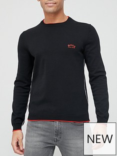 boss-riston-knitted-jumper-blacknbsp