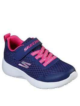 skechers-dynamight-lead-runner-trainer-navy