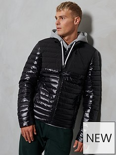 superdry-contrast-padded-jacket