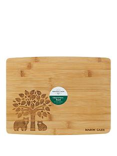 mason-cash-in-the-forest-chopping-board