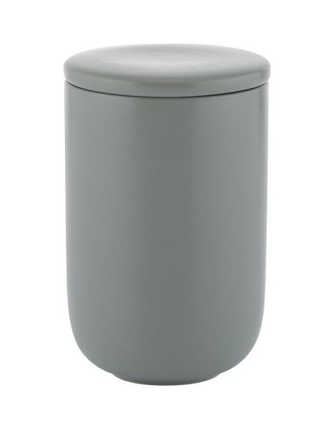 mason-cash-classic-collection-canister-jar--nbspgrey
