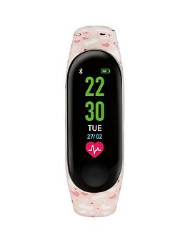 radley-activity-tracker-with-pale-pink-dog-print-silicone-strap-ladies-watch