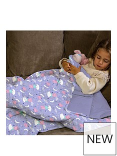 peppa-pig-rest-easy-sleep-betternbspweighted-blanket