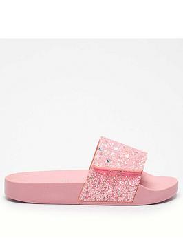 lelli-kelly-barbara-sequin-slider-pink