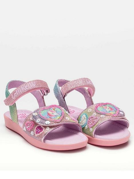 lelli-kelly-gem-heart-unicorn-sandal-multi