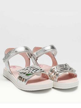 lelli-kelly-unicorn-wings-sandal-silver