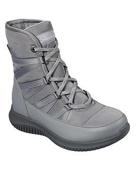 skechers-skechers-ultra-flex-calf-boot-greynbsp
