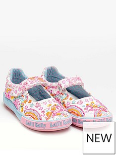 lelli-kelly-dorothy-unicorn-dolly-shoe--nbspwhite