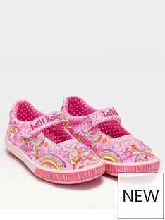 lelli-kelly-dorothy-unicorn-dolly-shoe-pink