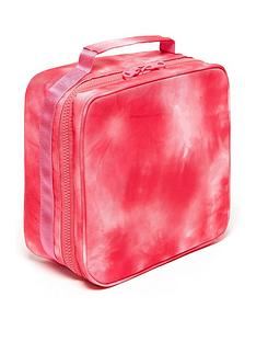 bando-lunch-bag-hot-pink-tie-dye