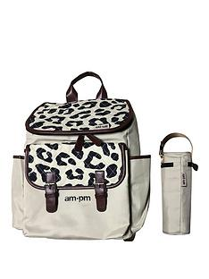my-babiie-ampm-by-christina-milian-leopard-backpack-changing-bag