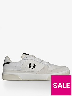 fred-perry-chunky-sole-trainers-white
