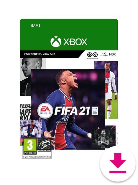 xbox-fifa-21nbspstandard-edition-digital-download