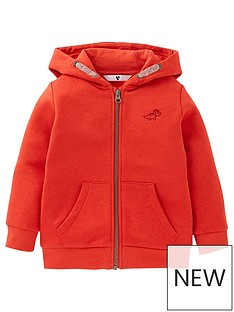 mini-v-by-very-boys-essential-zip-through-hoodie-red
