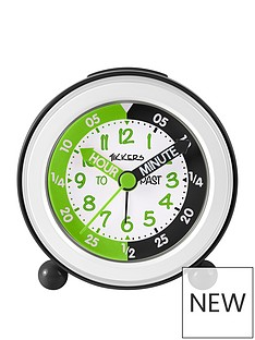 tikkers-time-teacher-alarm-clock-ndash-black-and-green