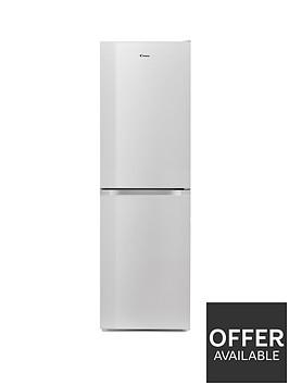 candy-cmcl-5172wkn-54cm-wide-fridge-freezer-white