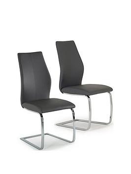 vida-living-enis-pair-of-dining-chairs-grey