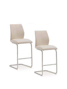 vida-living-enis-pair-of-bar-chairs-taupe