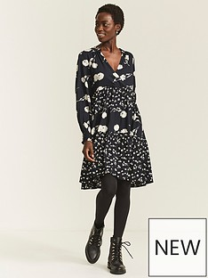 fatface-lexi-poppy-meadow-dress-black