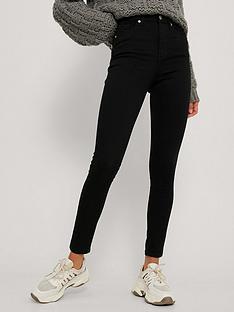 na-kd-nakd-organic-skinny-high-waist-jeans