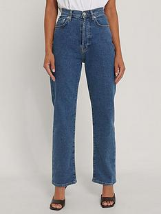 na-kd-nakd-organic-straight-high-waist-jeans